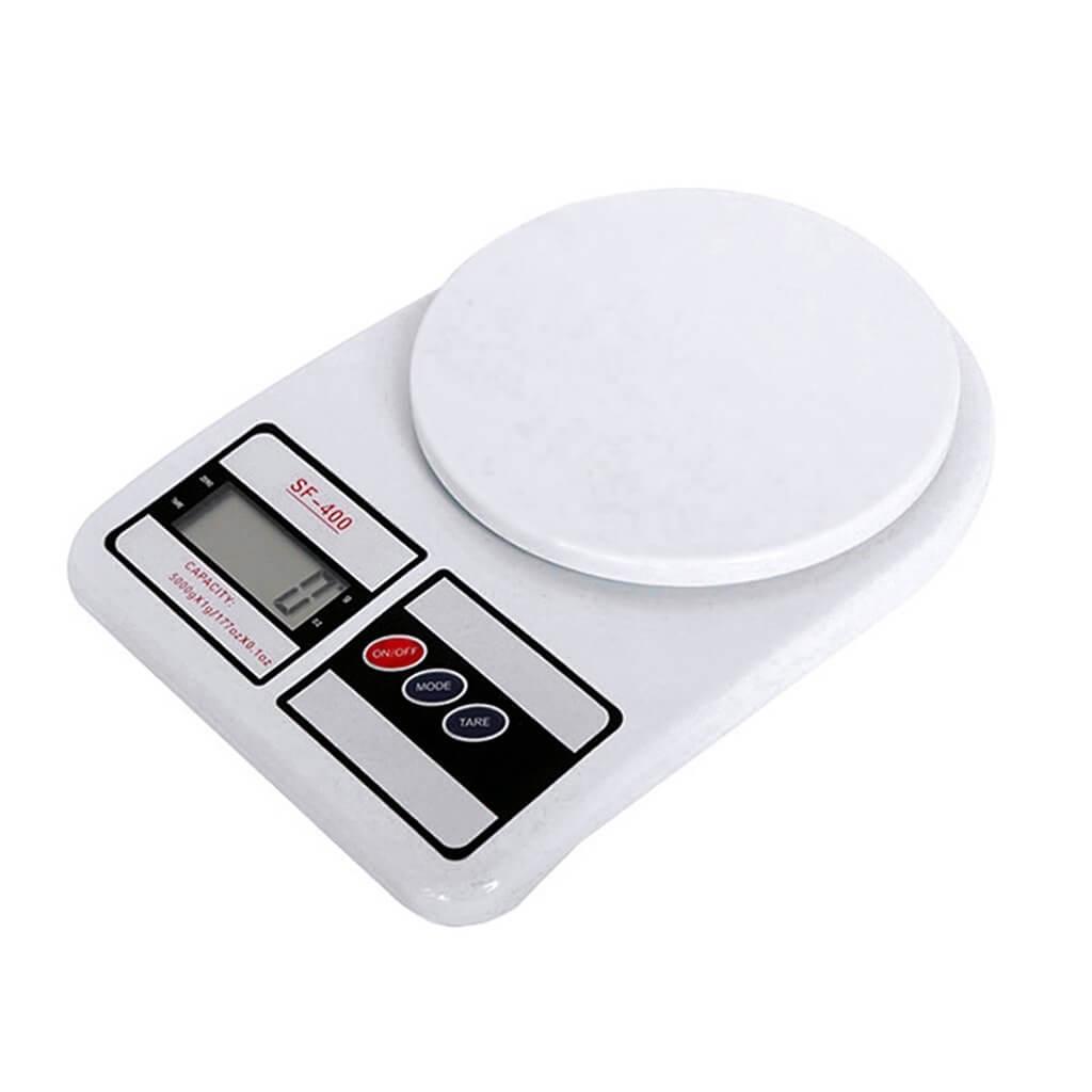 bascula digital hasta 10 kg economica barata