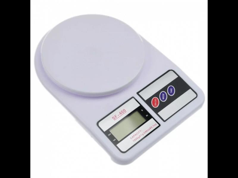 báscula de cocina digital hasta 10 kg economica barata