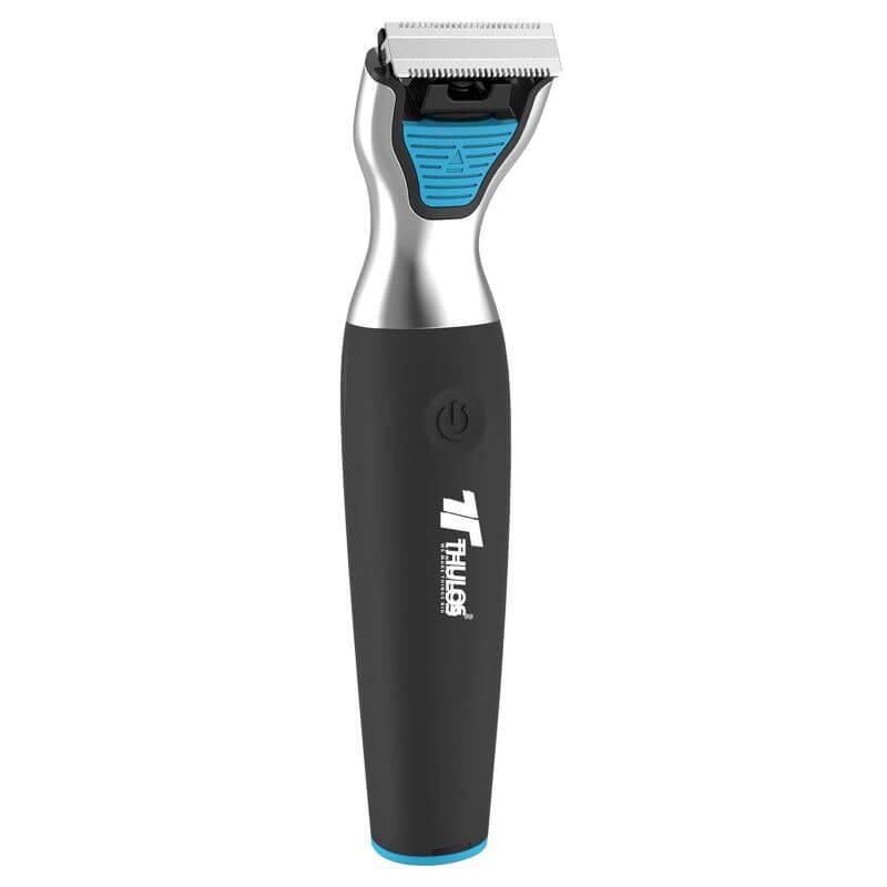 recortador barba thulos th-cp320 azul