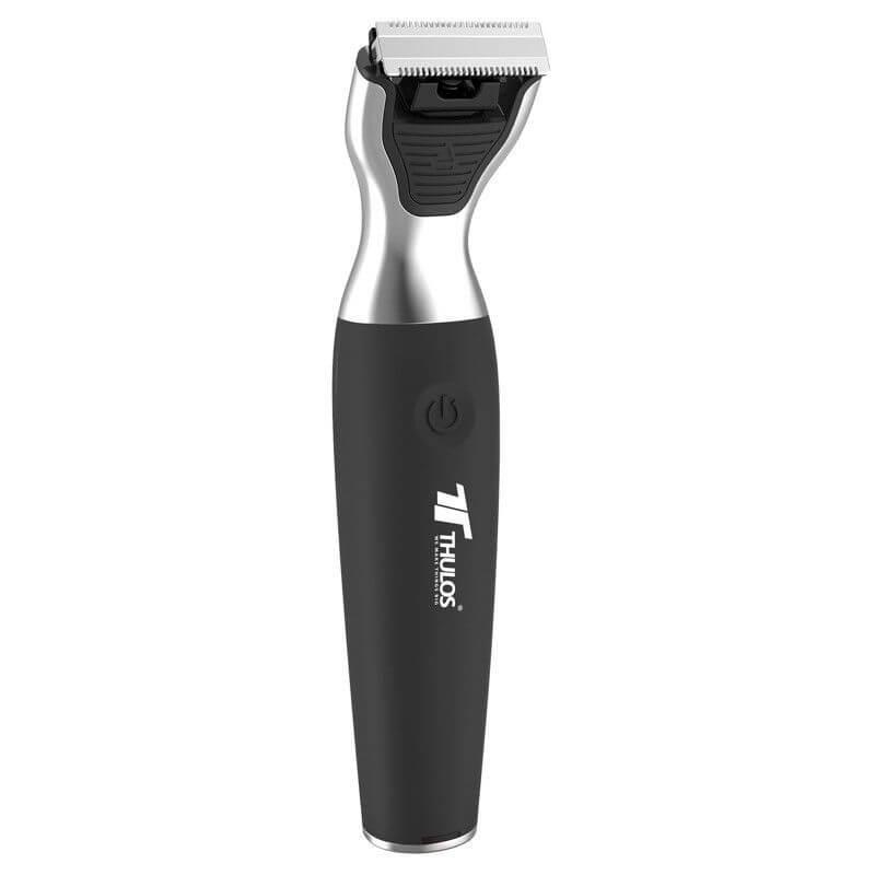 recortador barba thulos th-cp320 negra