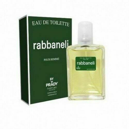Prady hombre Rabanelli pour homme 100 ml