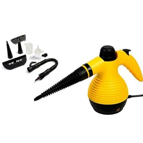 Vaporeta limpieza con vapor pistola de mano desinfecta higiene limpiar con agua mp-sc1000