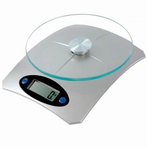 balanza de cocina bascula de cocina digital hasta 5kg barata