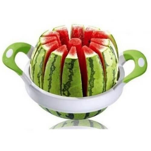 cortador melon sandia