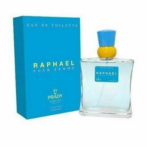 Prady Mujer Rafhael pour femme 100 ml