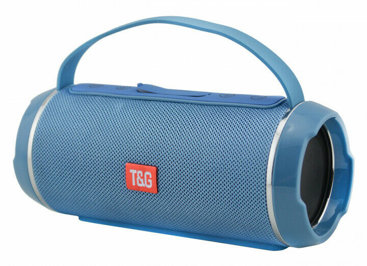 wireless speaker portable tg1116c