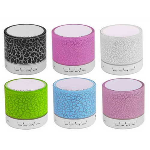mini altavoz bluetooth portatil usb micro sd shine 2