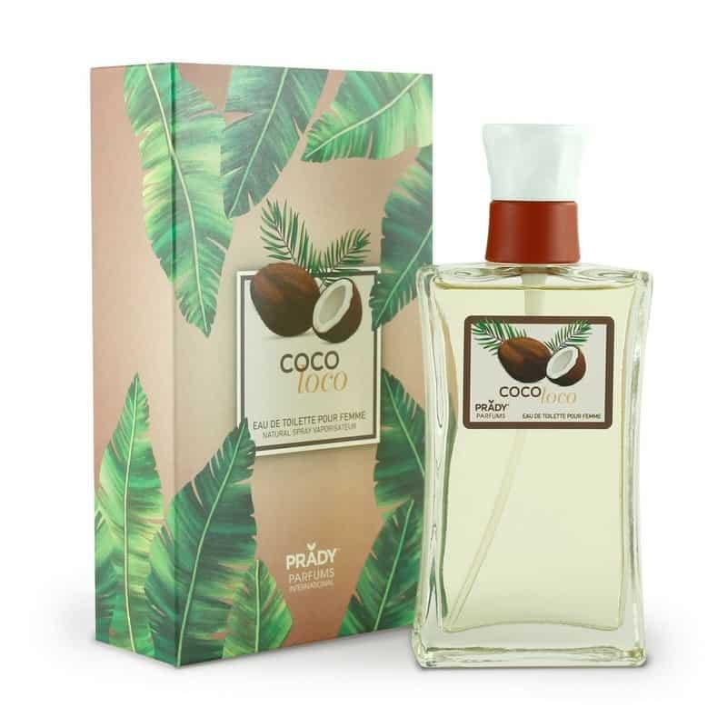 Colonia coco loco prady