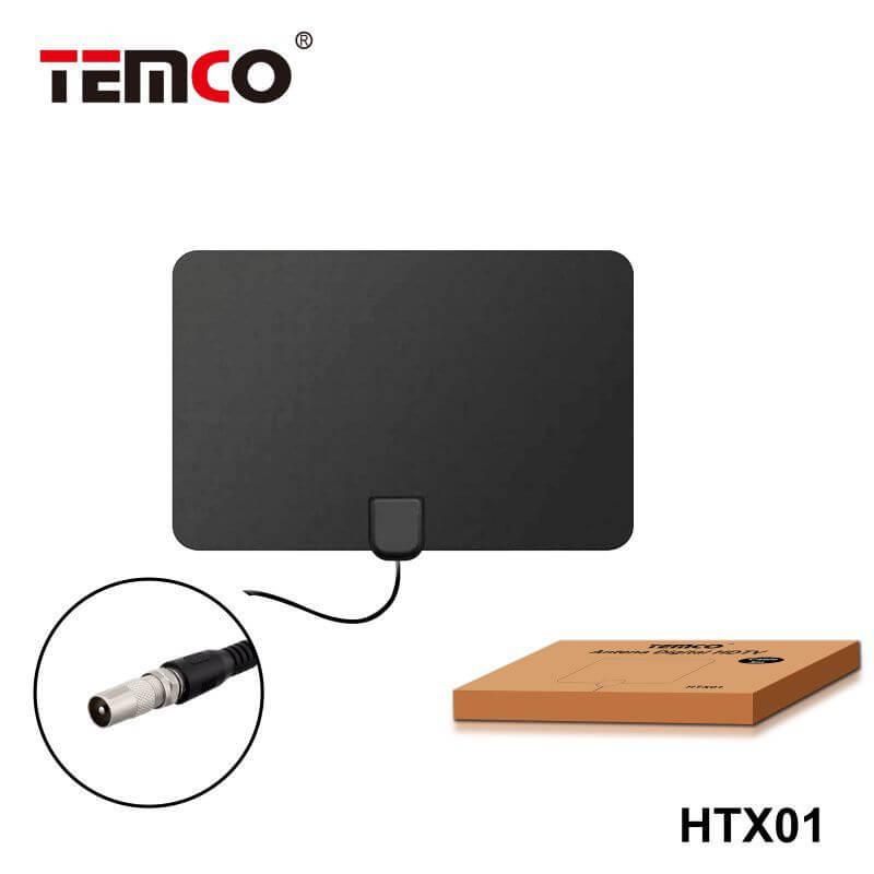 antena digital hdtv htx01 temco
