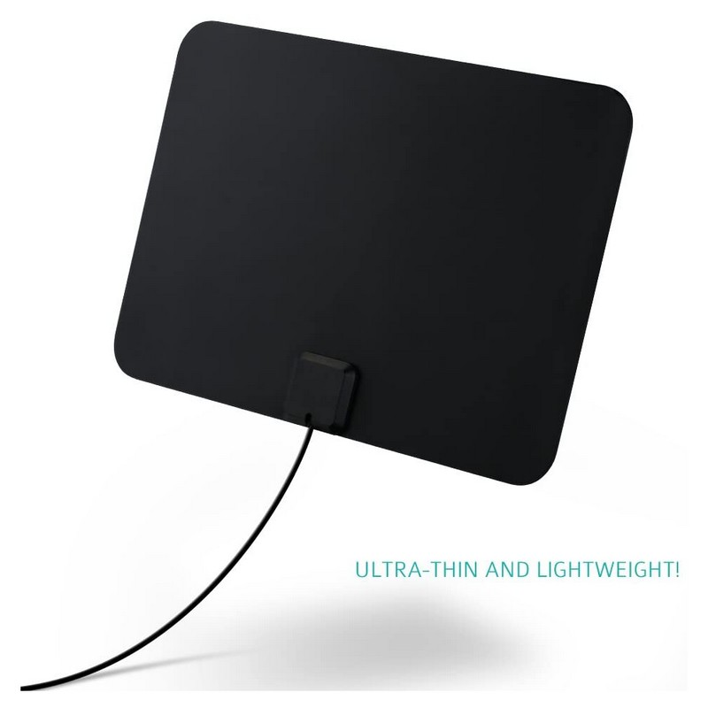 antena tdt ultrafina